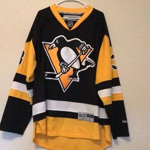 NHL Penguins Jersey